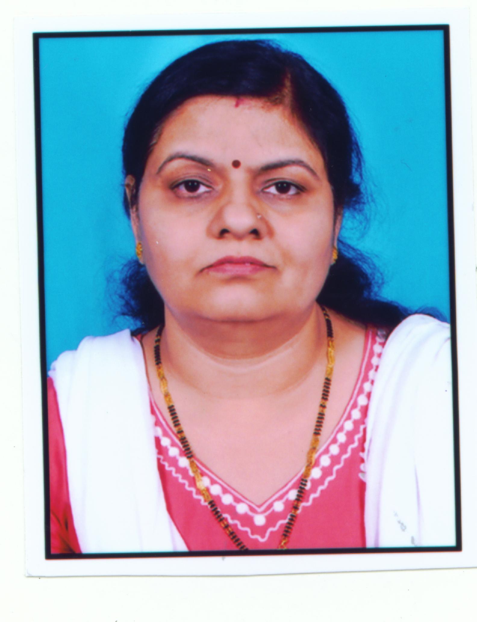 Dr Arpana  Shukla