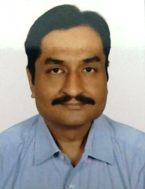 Dr Natwar  Gupta