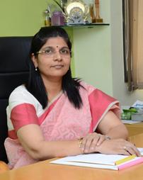 Dr Deepa Trivedi