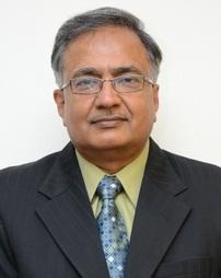 Dr Sandip  Shah