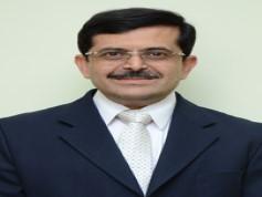 Dr Chirag Desai