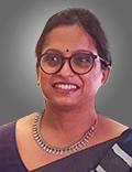 Dr Arunita  Biswas