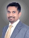 Dr Govind Nanda  Kumar