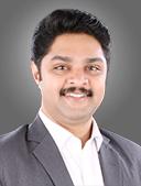 Dr Krishna Chaitanya K  H