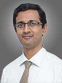 DR CHETAN SATHISH
