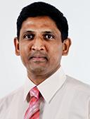 Dr Naren  Prasad