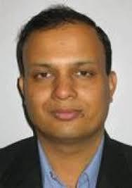 Dr Akhil Govil