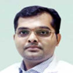 Dr  Bhavin Pujara