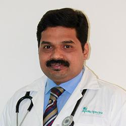 Dr  Ilavarasan S