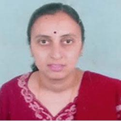 Dr  Nagarathna -