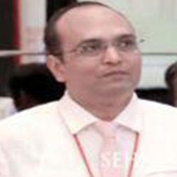 Dr A K  Agarwal