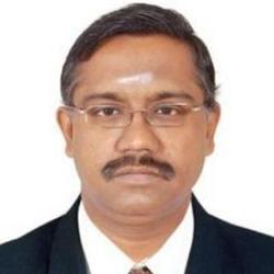 Dr A Selvam