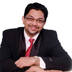 DR AASHISH  ARBAT