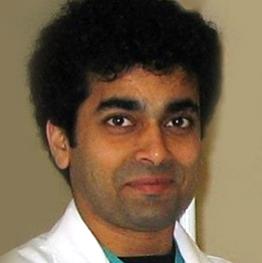 DR ABHAY M NENE