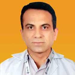 Dr Abhinav  Ahluwalia