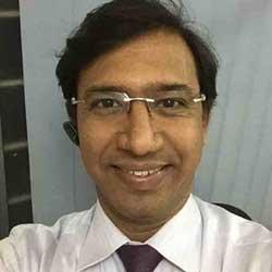 Abhirudra  Mulay