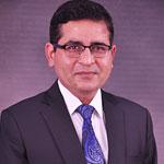 Dr Ajay Bajaj