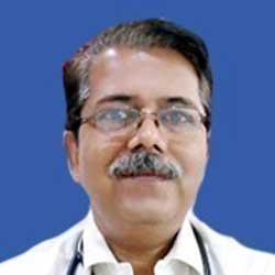 Dr Ajay  Nagraj