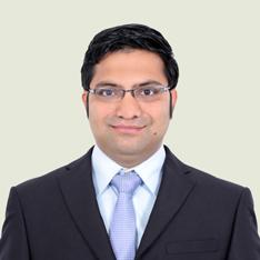 Dr Ajay  Rao