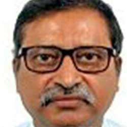 Dr Ajit  Saxena