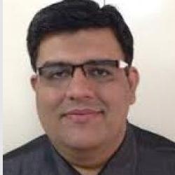 Dr Akash  Shukla