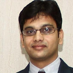 Dr Alkesh  Oswal