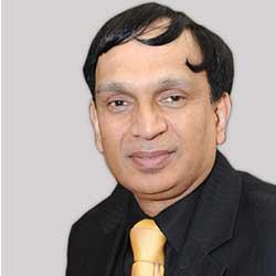 Dr Amar Agarwal