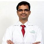 Dr Amar  V
