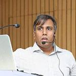 Dr Ambadas Kathare