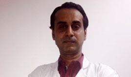 Dr Amber Ali Faraz