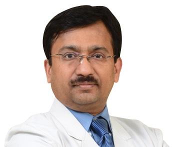 Dr Amit  Agarwal