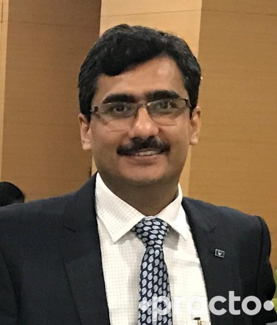 Dr Amit K Devra