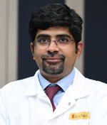 DR ANAND CHANDRASEKARAN  ANNAN