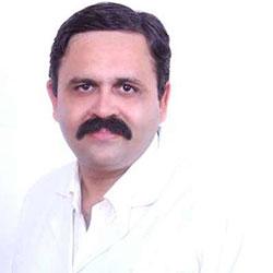 Dr Anil  Raheja