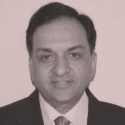 DR ANIL K  AGARWAL