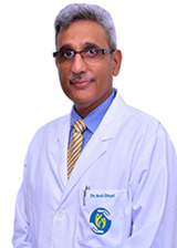 Dr Anil  Dhall