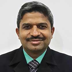 Dr Anil  Magdum