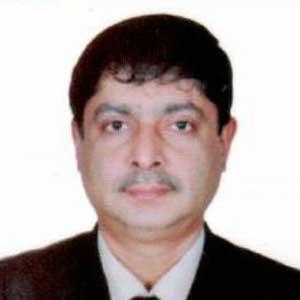 Dr Anil  Sangli