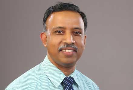 Dr Anish  Kumar
