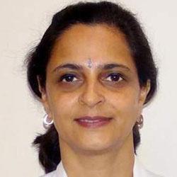 Dr Anita  Sethi