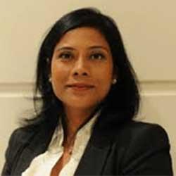 Dr Anita  Krishnan