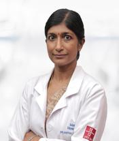 Dr Anitha Kumari Am