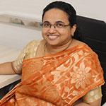Dr Anitha  Sebastian