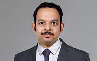 Dr Anjan Kumar  Shah