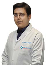 Dr Ankur  Gupta