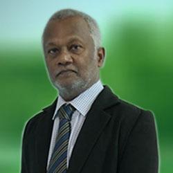 Dr Antony  Im