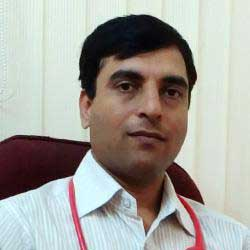 Dr Anupam  Gupta