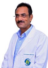 Dr Anupam  Mondal