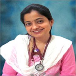 Dr Anupama  Gangavathi