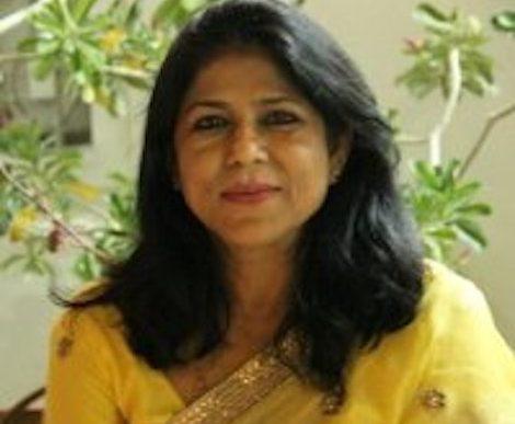 Dr Anupama  Gangwal